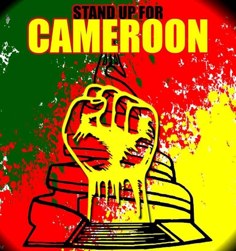 WE MUST ACT TODAY #FreeAllArrested  #JusticeinCameroon